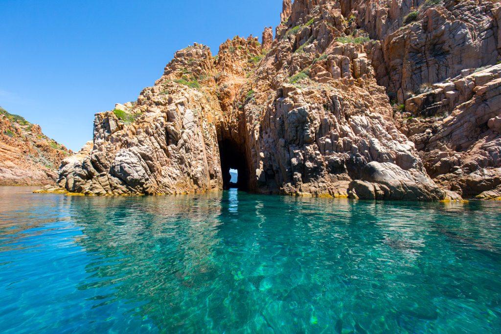 Corsica Skippered Catamaran Charters