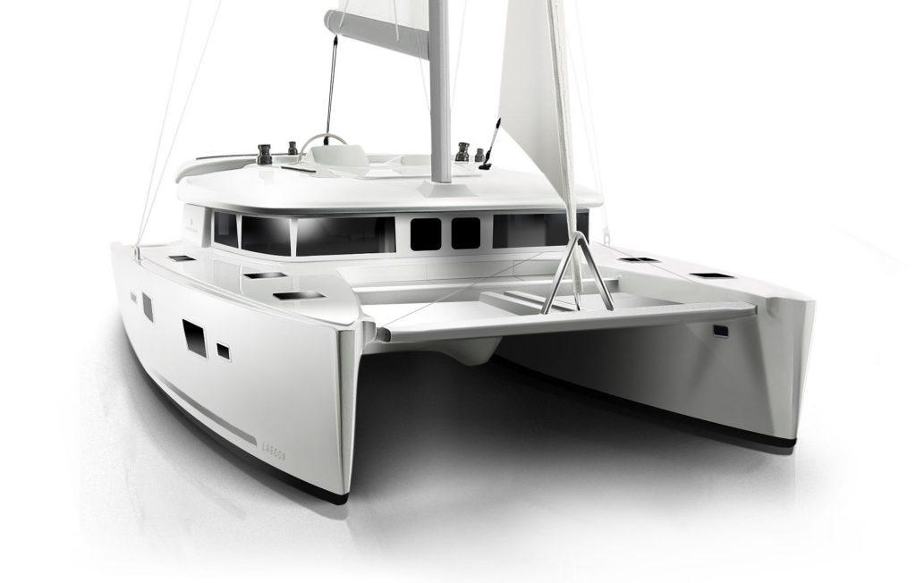 Lagoon 450 Catamaran