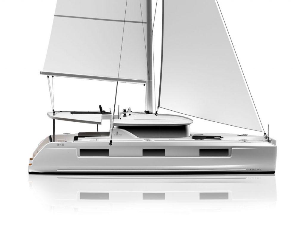 Lagoon 46 Catamaran