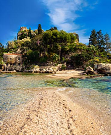 Catamaran Holidays in Sicily