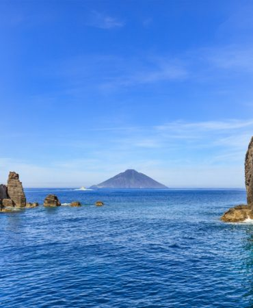 Discover the Aeolian Islands by Catamaran