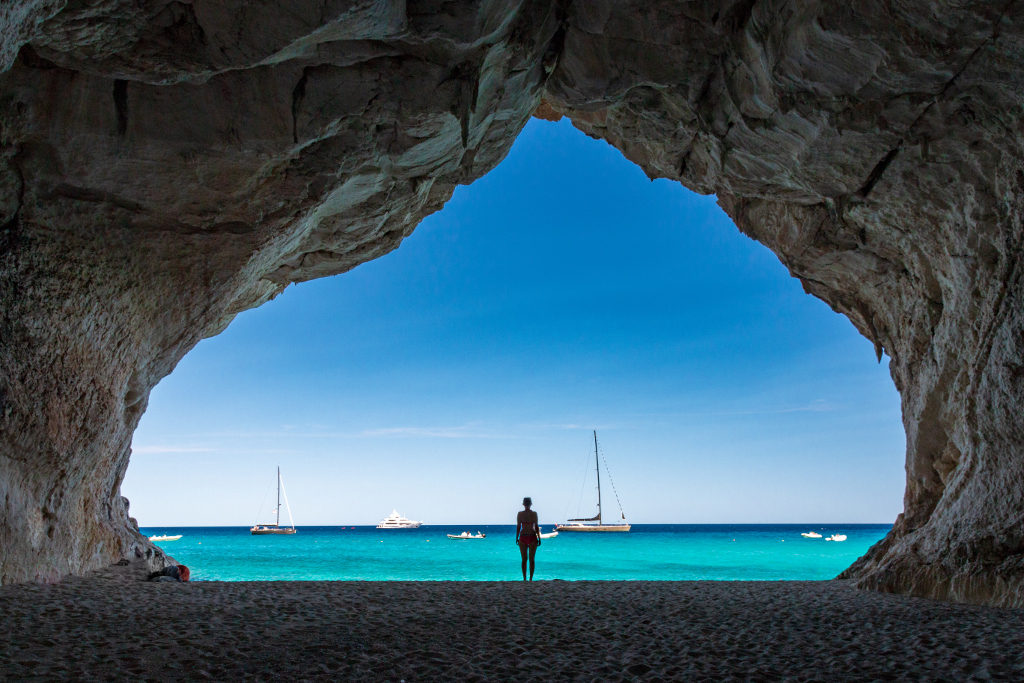 Sardinia Skippered Catamaran Charters