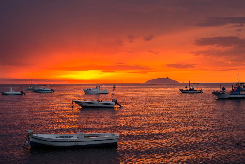 Sicily Skippered Catamaran Charters