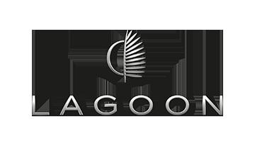 Logo Lagoon Catamarani