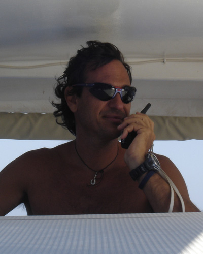 Skipper Lucas