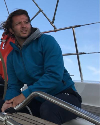 Skipper Marco