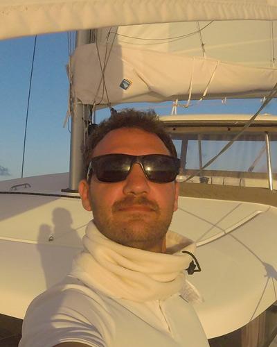 Skipper Mauro
