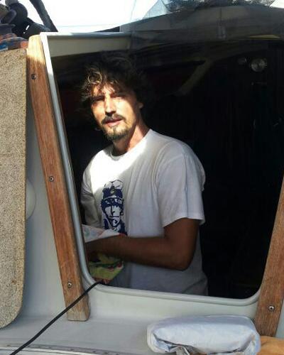 Skipper Raffaele