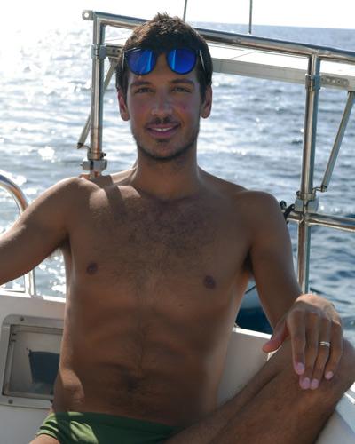 Skipper Tommaso