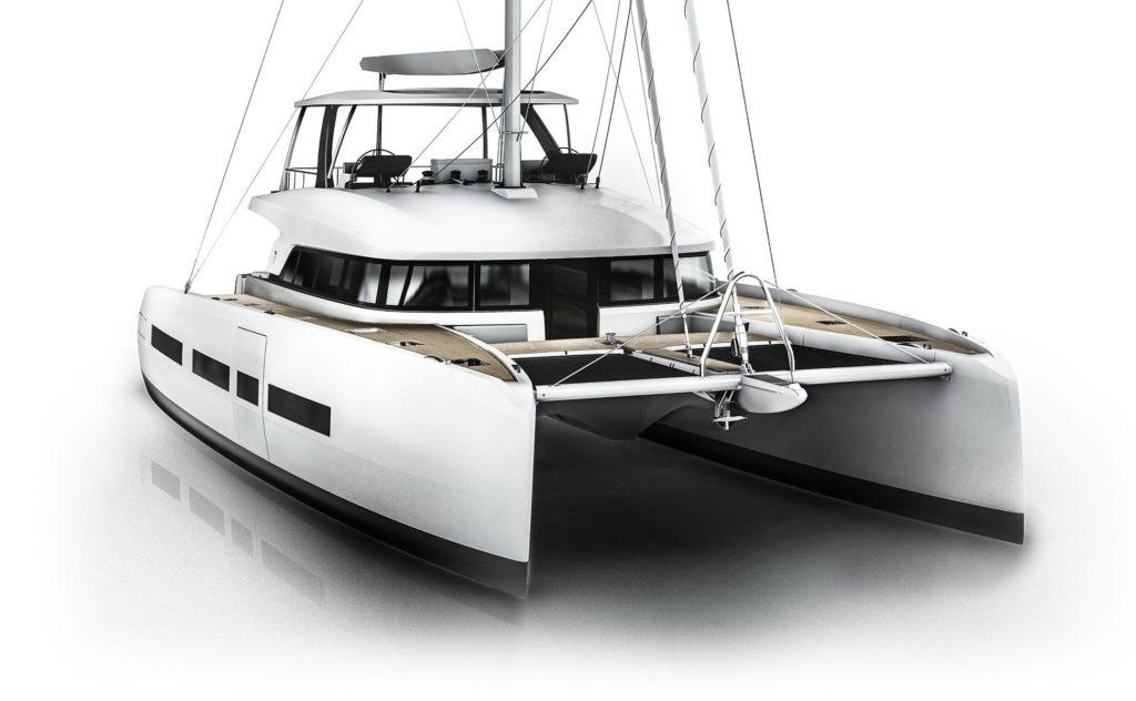 Lagoon Seventy 7 Catamaran