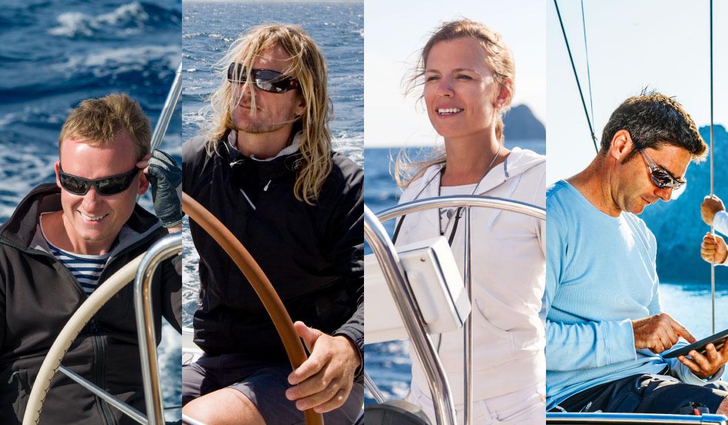 Skipper Crew